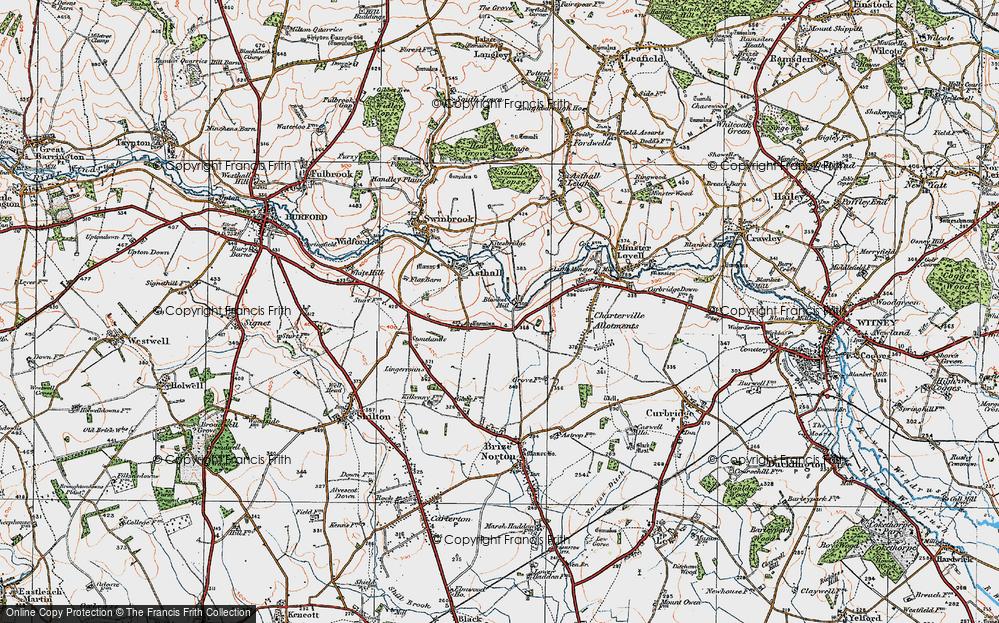 Worsham, 1919