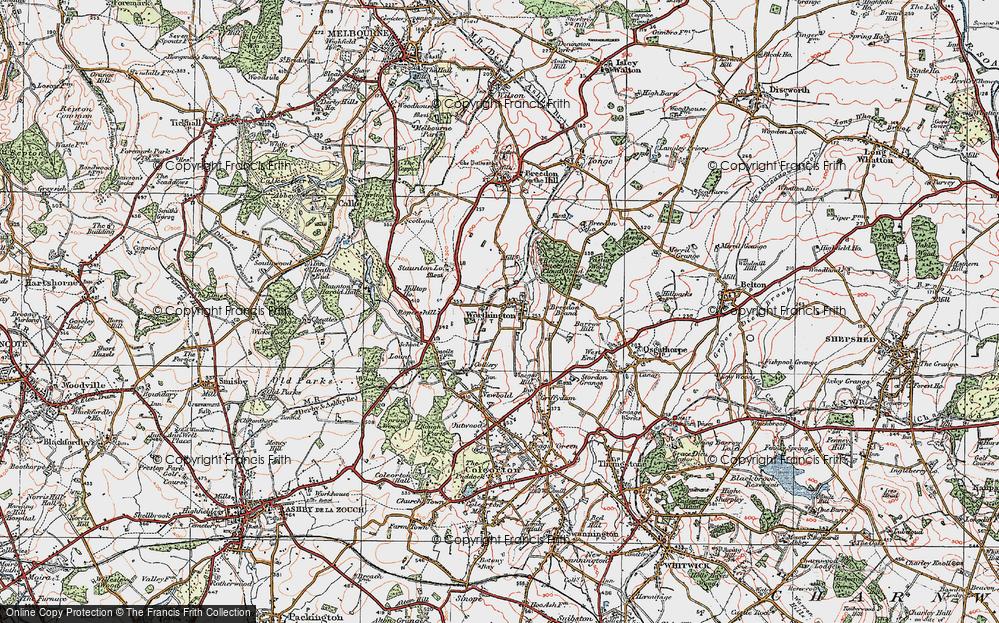 Worthington, 1921