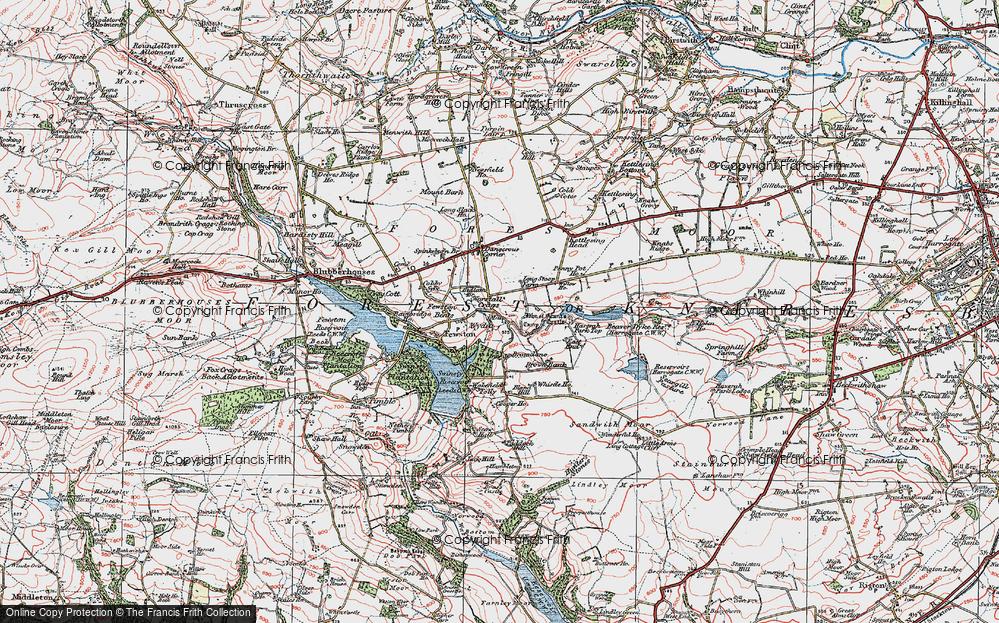 Wydra, 1925