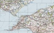 Yarmouth, 1919