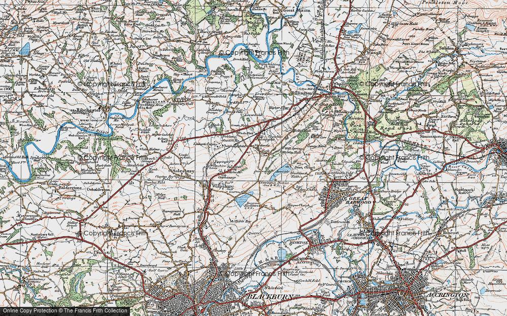 York, 1924