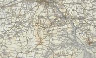 Abberton, 1898-1899