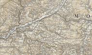 Abercegir, 1902-1903