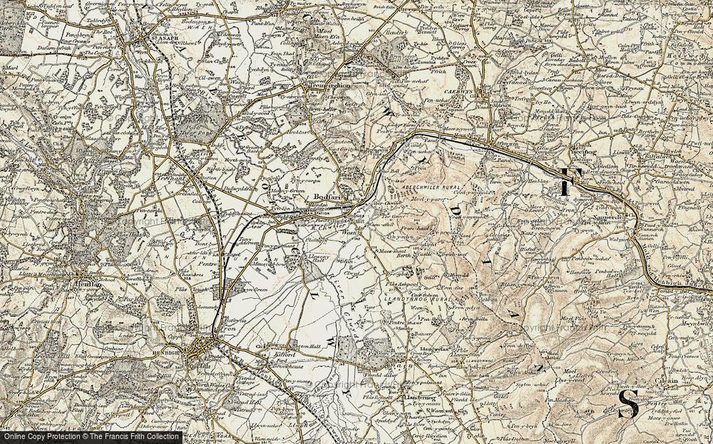 Aberwheeler/Aberchwiler, 1902
