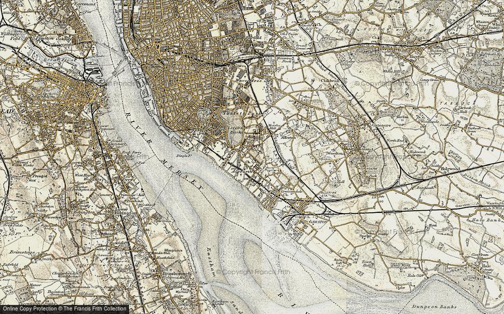 Aigburth, 1902-1903