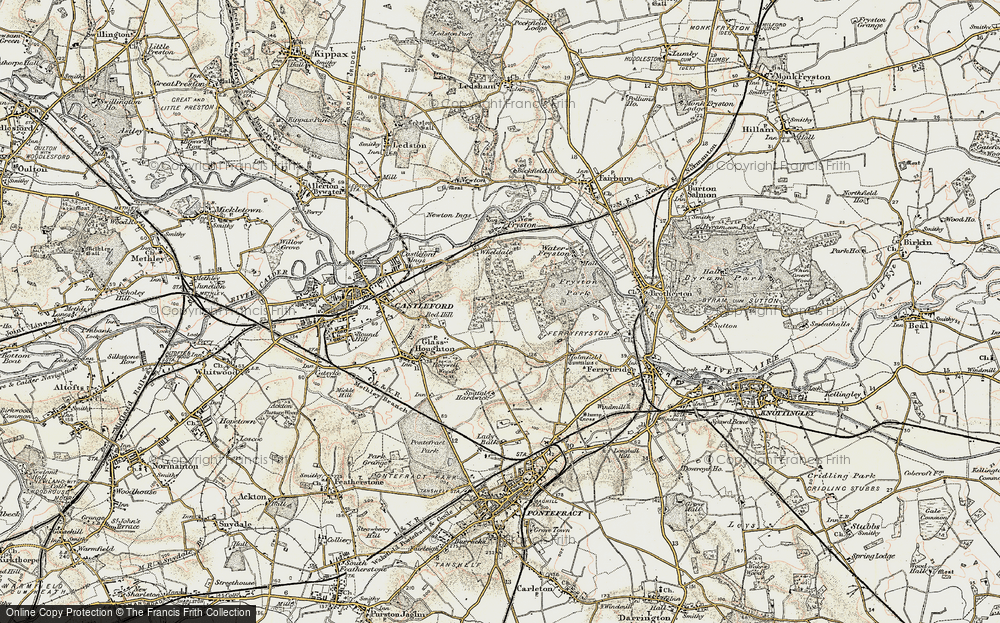 Airedale, 1903