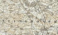 Alconbury, 1901