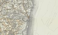 Aldeburgh, 1898-1901