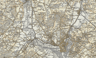 Aldermoor, 1897-1909