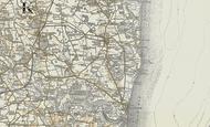 Aldringham, 1898-1901