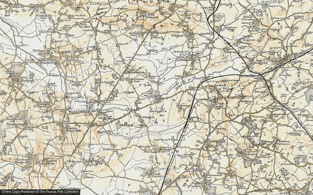 Alford, 1899