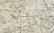 Allexton, 1901-1903