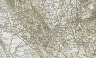 Almagill, 1901-1904