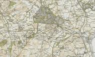 Alnwick Moor, 1901-1903