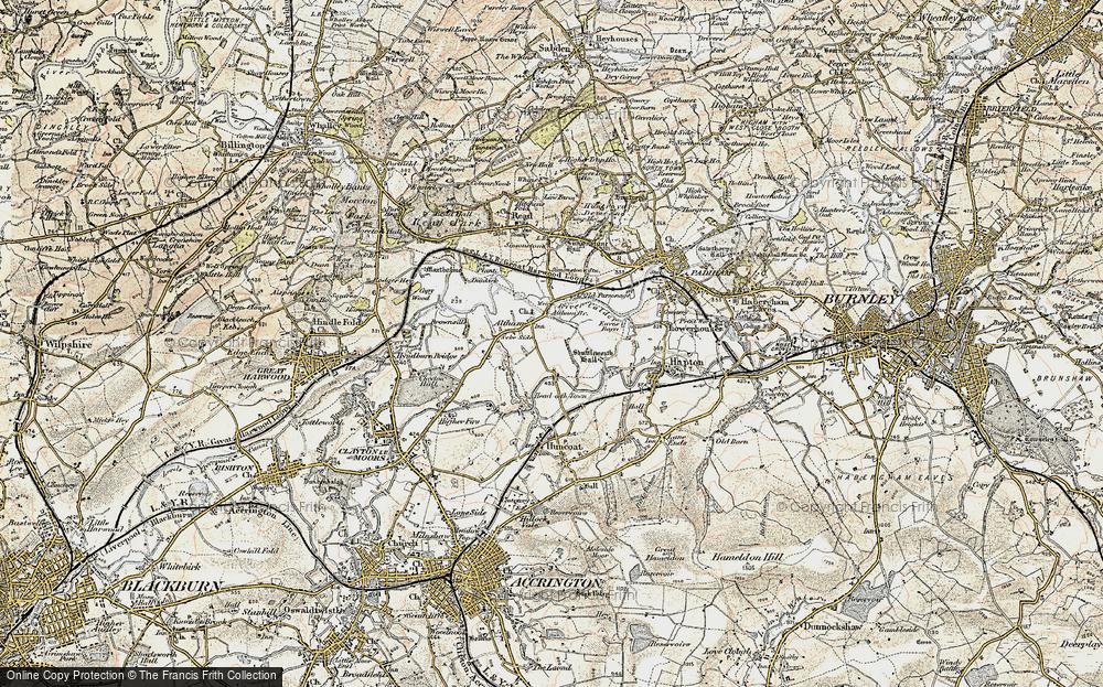 Altham, 1903