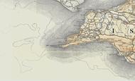Alum Bay, 1899-1909