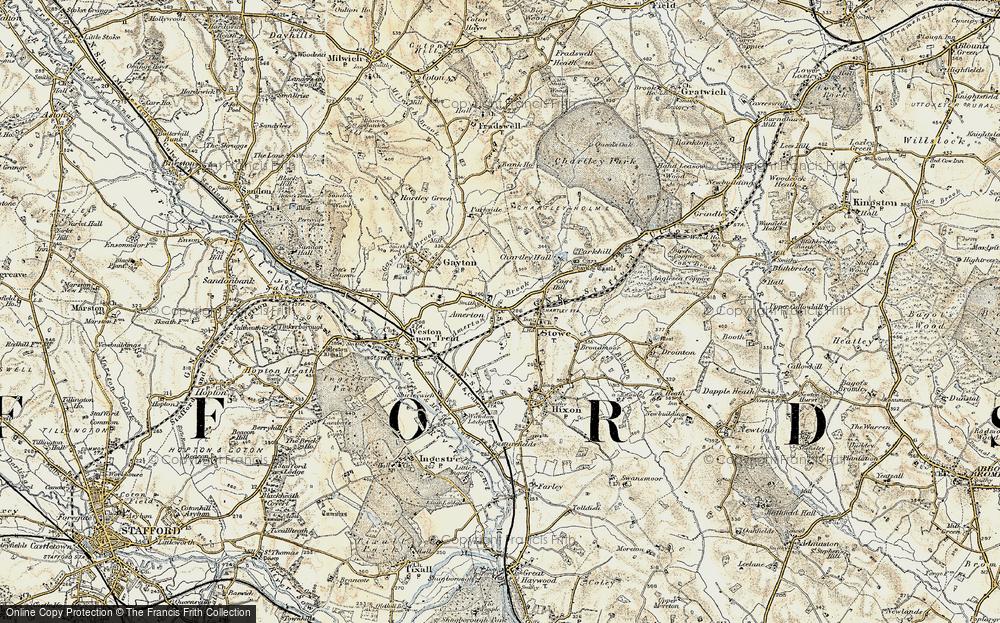 Amerton, 1902