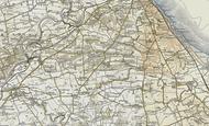 Ancroft Northmoor, 1901-1903
