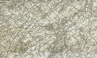 Ancrum, 1901-1904