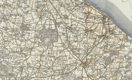 Antingham, 1901-1902