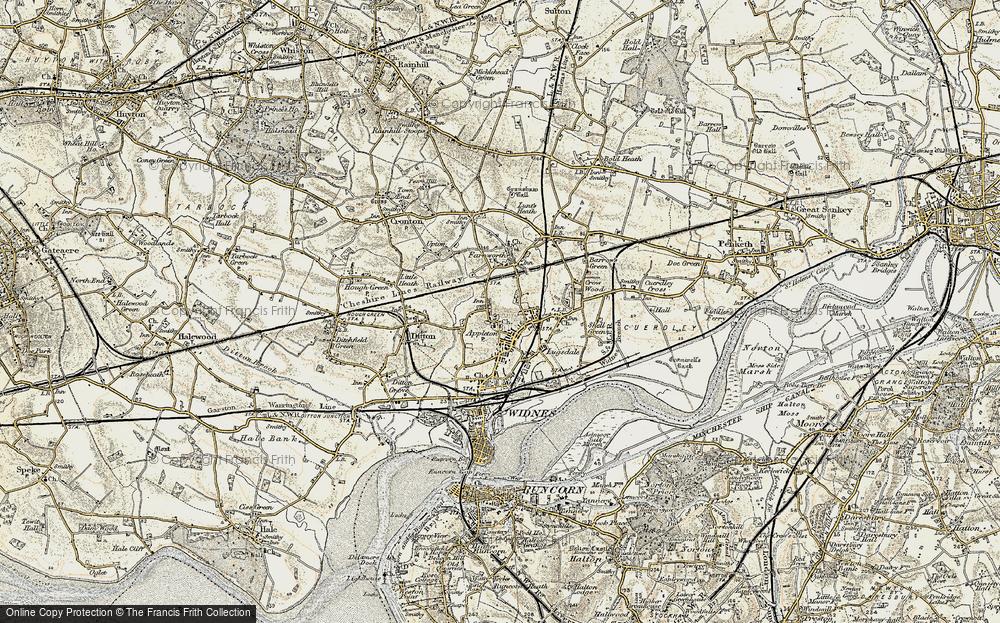 Appleton, 1903