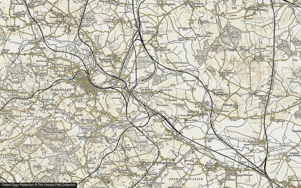 Ardsley, 1903