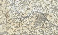 Ascott-under-Wychwood, 1898-1899