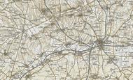 Asfordby, 1902-1903