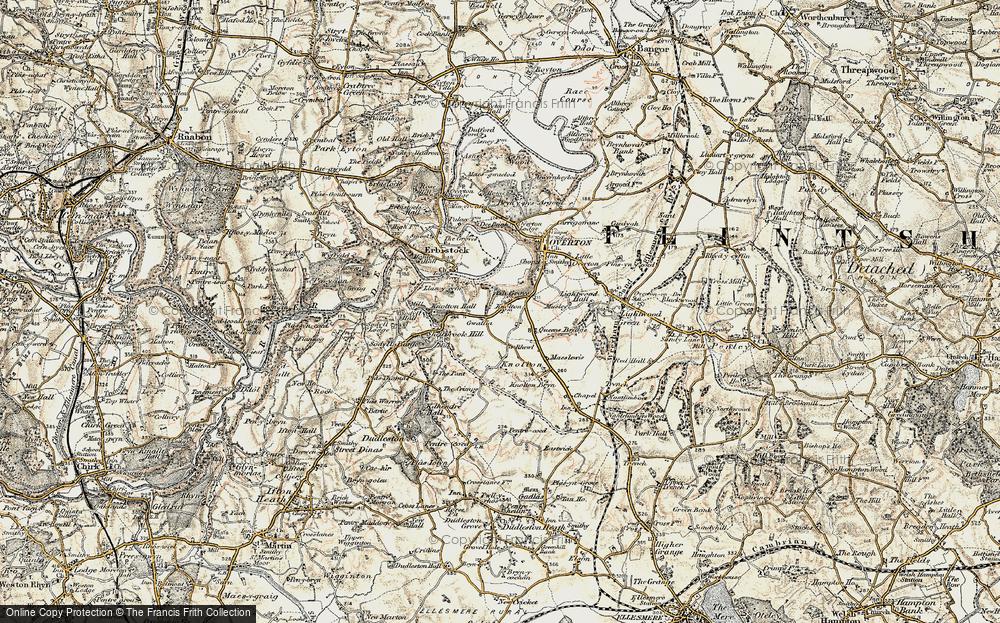 Ash Grove, 1902