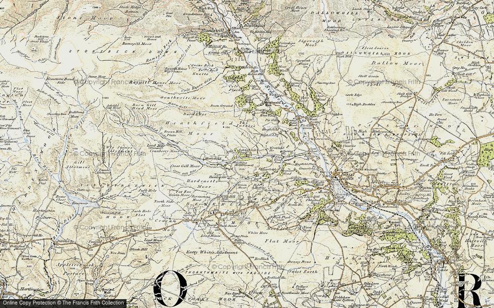 Ashfold Side, 1903-1904
