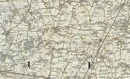 Badwell Green, 1901