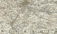 Baginton, 1901-1902