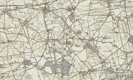 Bagthorpe, 1901-1902