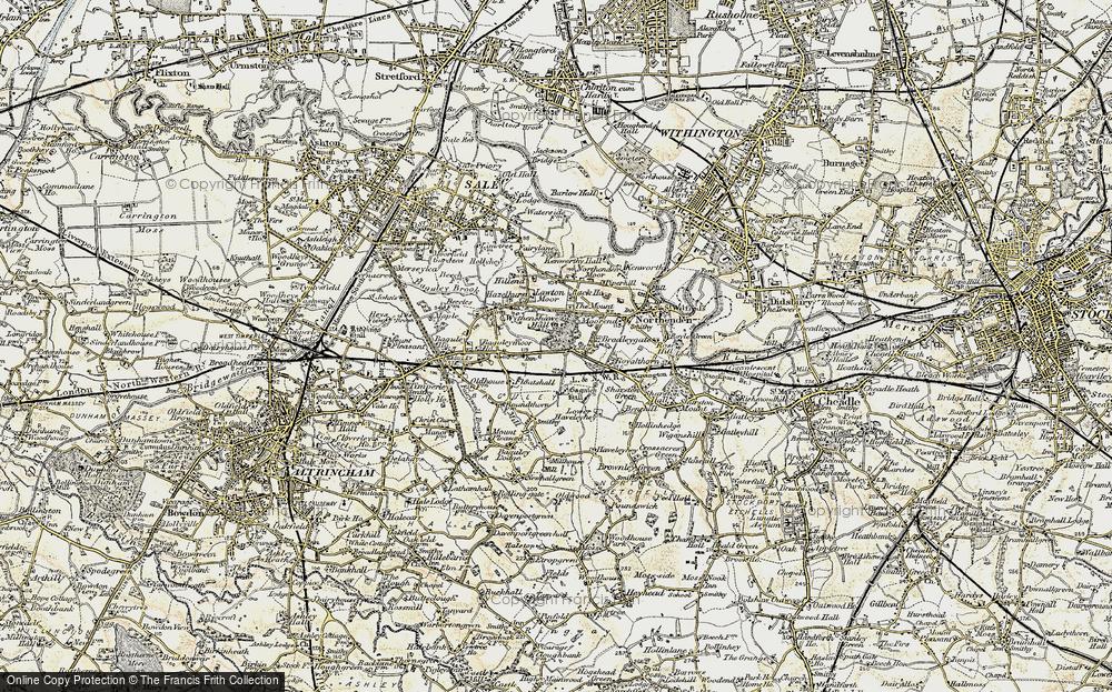 Baguley, 1903