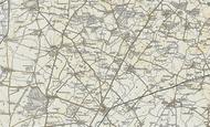 Bainton, 1898-1899