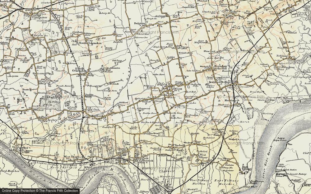 Baker Street, 1897-1898