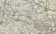 Bakestone Moor, 1902-1903