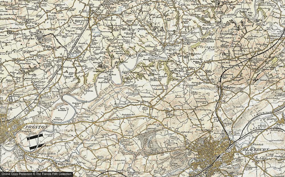 Balderstone, 1903