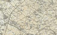Balsham, 1899-1901