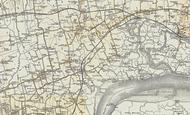 Balstonia, 1897-1898