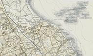 Bamburgh, 1901-1903