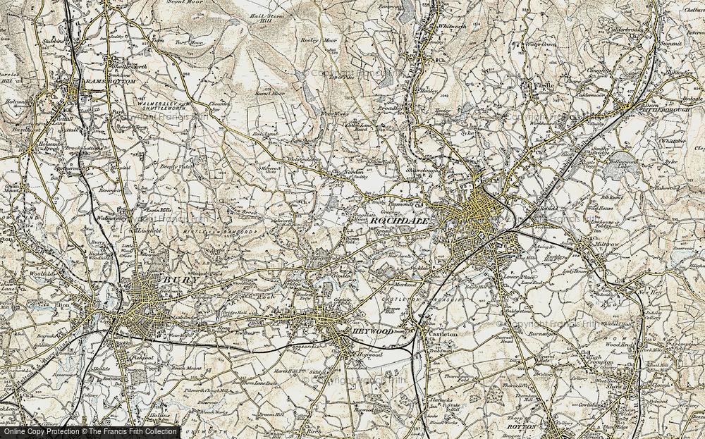 Bamford, 1903