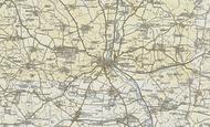 Banbury, 1898-1901