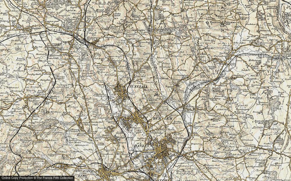 Bank Top, 1902