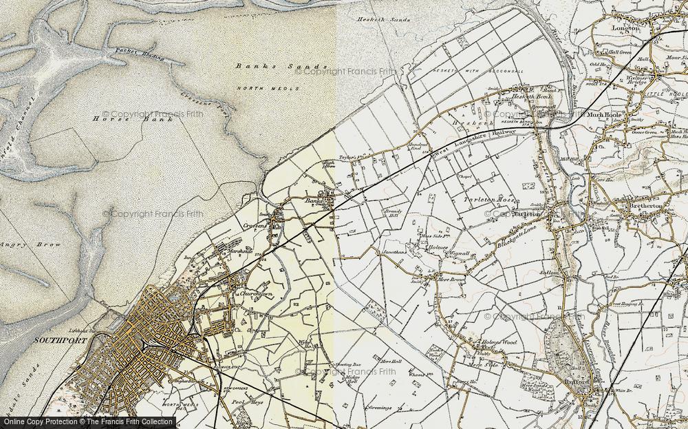 Banks, 1902-1903