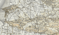 Banwell, 1899-1900