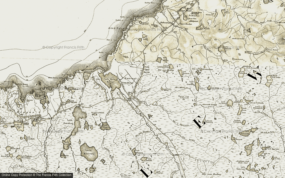 Barabhas, 1911