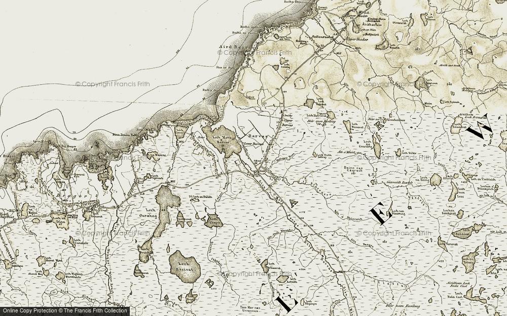 Barabhas Iarach, 1911