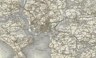 Barbican, 1899-1900