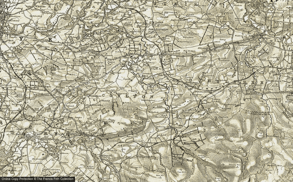 Barbieston, 1904-1906